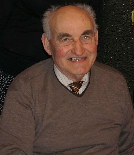Roland LECOT