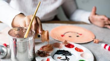 Atelier créatif ape