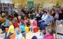 Histoires à la bibliothèque