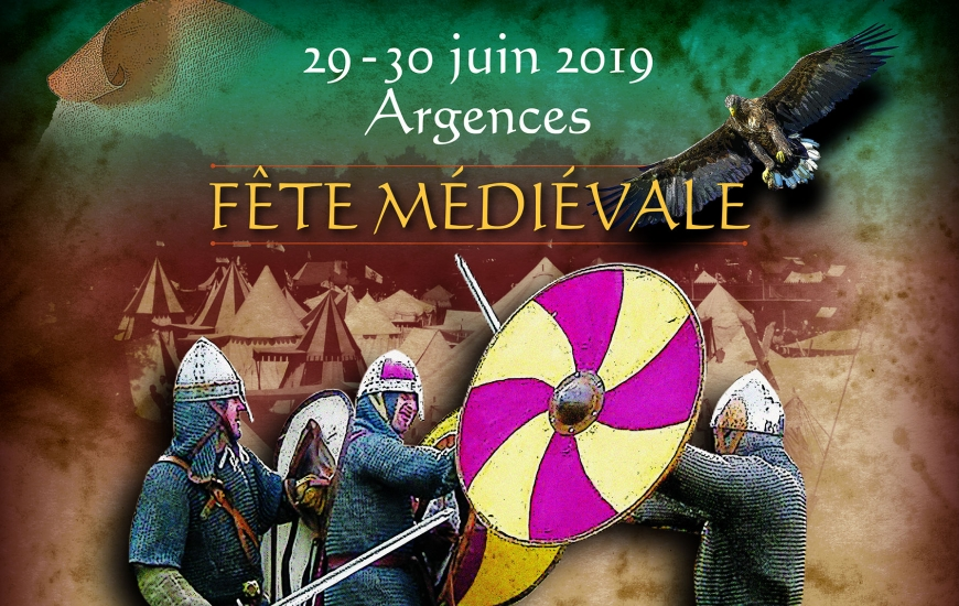 Médiévale Argences