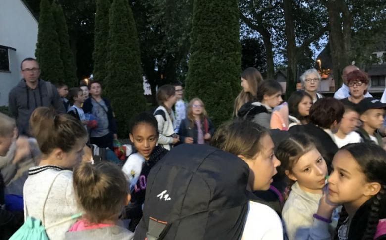Départ Dordogne