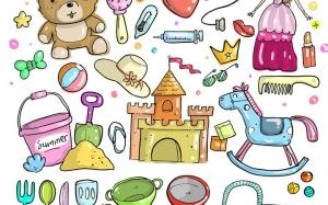 Bourse aux jouets et vêtements