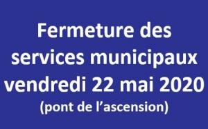 Fermeture services